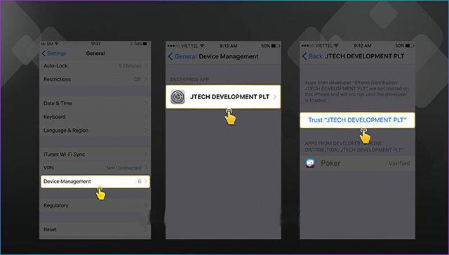 install aplikasi poker ios 2