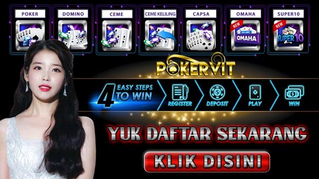 daftar poker99