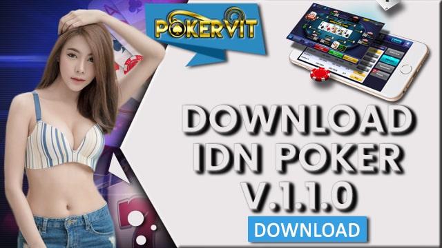 idn poker versi lama 1.1.10