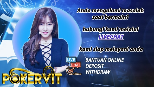 live chat idn poker play