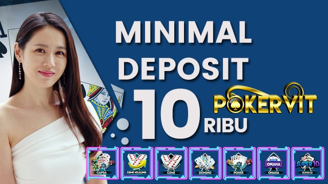 poker deposit pulsa 1000