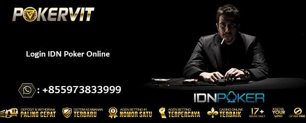 login idn poker online via aplikasi, login idn poker online via website, login idn poker online,  login idn poker mobile, login idn poker apk